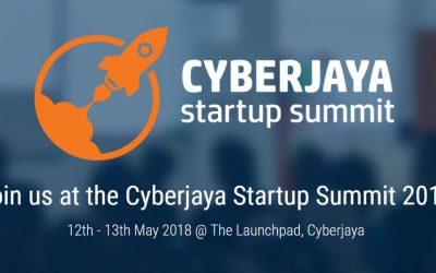 Cyberjaya Startup Summit
