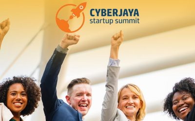 An Exciting Weekend With Vibrant Start-Ups