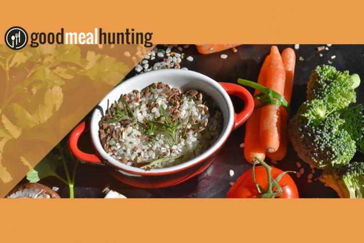 Good Meal Hunting