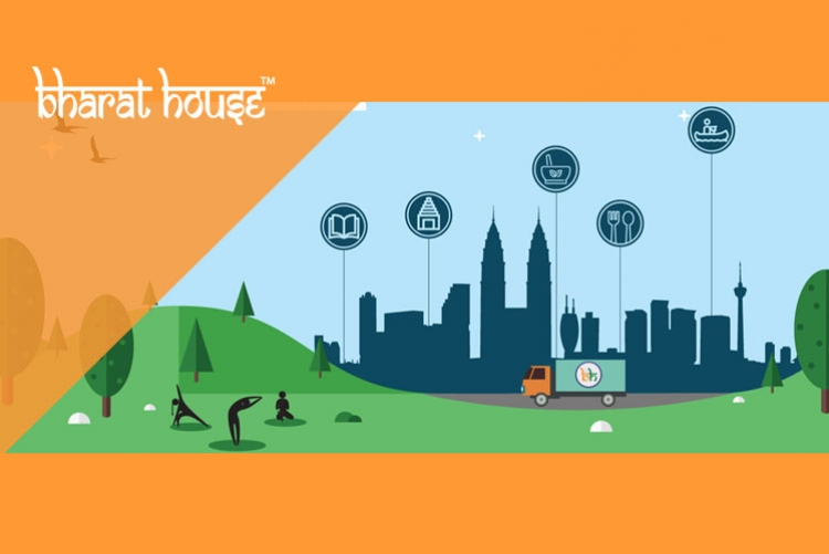 Bharat House