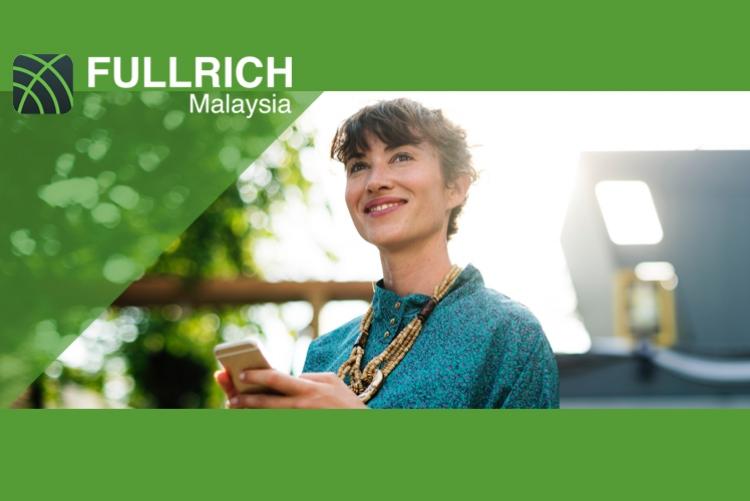 Fullrich Malaysia