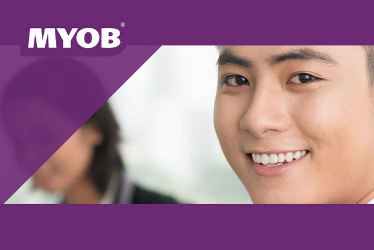 MYOB South Asia
