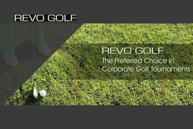 REVO Golf