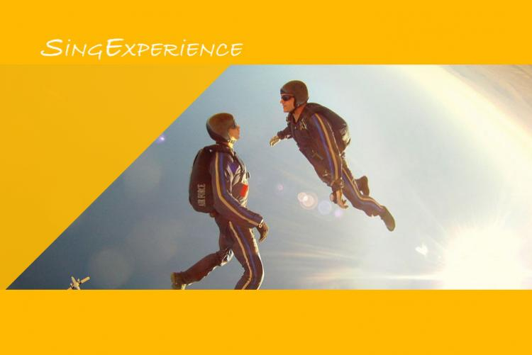 SingExperience