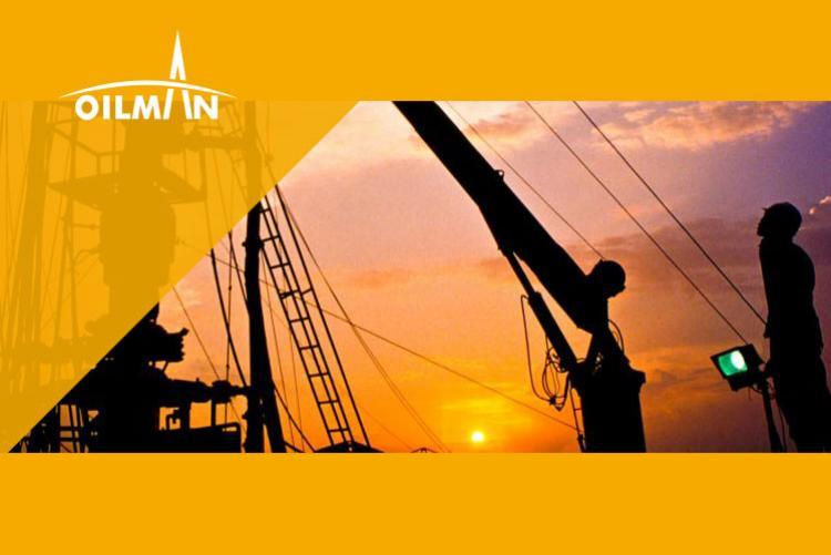 Oilman Group LTD