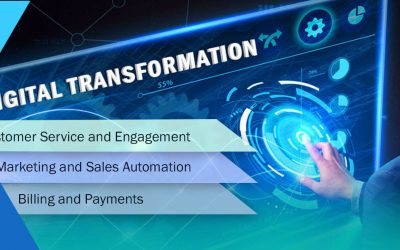 Digital Transformation is the way forward in 2018