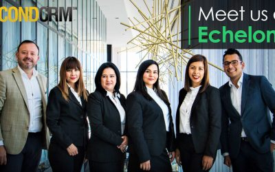 Second CRM Is Back At Echelon