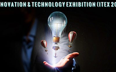 ITEX'18 An Event Not To Be Missed