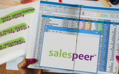 Sales Peer Success Story
