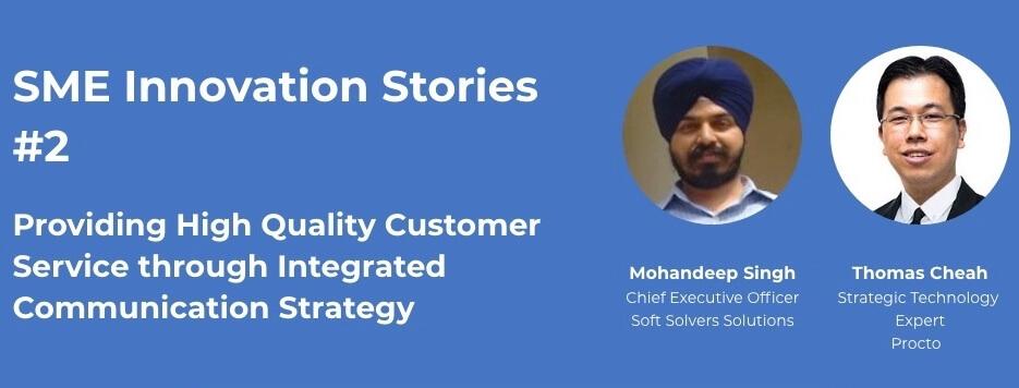 SME Innovation Stories