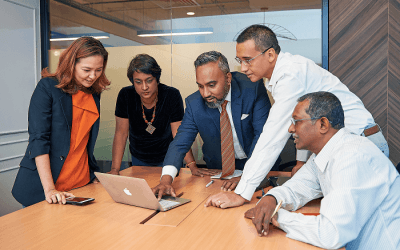 Second CRM Joins ScaleUp Malaysia's Inaugural Cohort